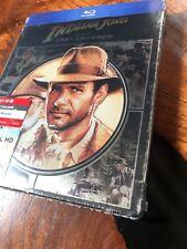 Indiana Jones And The Last Crusade Limited Edition Metalpak *New*
