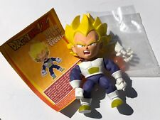 Super Saiyan Vegeta SS Dragon Ball Z DBZ Figure The Loyal Subjects Action Vinyl
