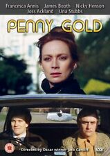 PENNY GOLD  Famous BBC Film  Francesca Annis Joss Ackland  Region 2 PAL DVDs!