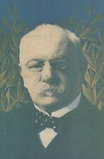 K1068 Jules Cambon - Portrait - Ritratto - Stampa d'epoca - 1919 Old print