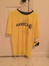 Club America Training Jersey
