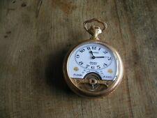 hebdomas pocket watch,GWO