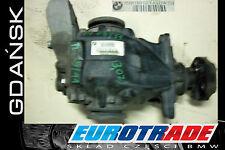 BMW E90 E87 LCI 1,8D N47 HINTERACHSGETRIEBE REAR AXLE DIFFERENTIAL 7566169 3,07
