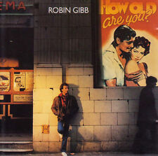 Robin Gibb ‎- How Old Are You? - CD