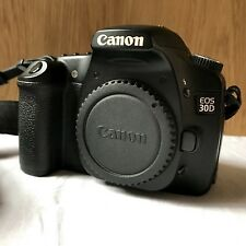 Canon EOS 30D Digital SLR Camera - (Body Only) Perfect 4 Weddings BP511 CB-5L