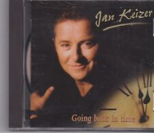 Jan Keizer-Going Back In Time cd album