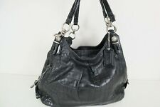Coach Maggie Madison Croc Embossed Limited Edition Exotic Bag