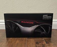🔥 AMD Radeon RX 6700 XT 12GB GDDR6 Graphics Card FREE SHIPPING