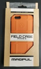 Magpul Apple iPhone 6 6s Field Case Cover Orange, MAG484-ORG