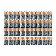 Duracell Duralock Copper Top Alkaline AA Batteries - 80 Pack