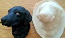 Latex Mold - Mould Labrador Dogs Head Birthday Gift Crafts Ornaments