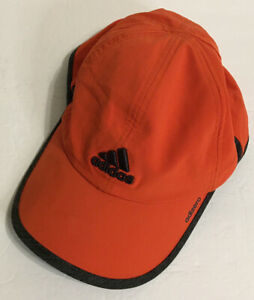 Adidas Adizero Climacool Lightweight Hat. Adult Adjustable.