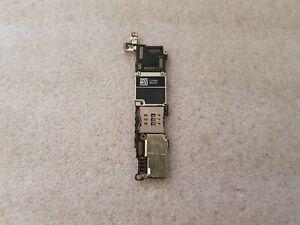 Carte Mère A1507 Apple iPhone 5C 32 Go Ré-initialisé ITunes Bloqué iCloud