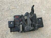 07 08 09  Mazda CX-7 CX7 Hood Latch Lock  OEM K2