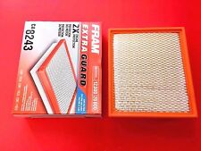 NEW FRAM Air Filter CA8243 fits Ford Mazda Mercury Explorer