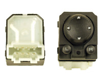 Mirror Switch for GOLF 3 CADDY 2 POLO VENTO SHARAN Oe 1H0959565 8 pins