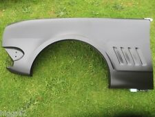 HK HT HG GTS HOLDEN MUD GUARD FENDER FRONT LEFT DRIVERS SIDE STEEL REPLACEMENT