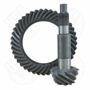 USA Standard replacement Ring & Pinion gear set for Dana 60 in a 5.38 ratio