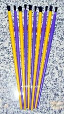 10 Flex Coat Nylon Finish Brushes **FREE SHIPPING**