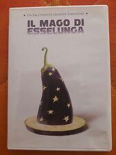dvd Il mago di Esselungs