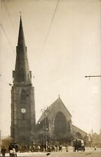 Heywood Church  by A.Lord, Rochdale.
