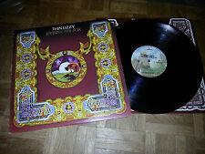 RARE LP / THIN LIZZY / Johnny the fox / ORIGINAL USA 1976