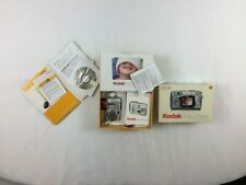 Kodak Easy Share Zoom Digital Camera system Model# DX4330