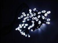 String Fairy Lights 100-800 LED Christmas Tree Wedding Garden Indoor Outdoor