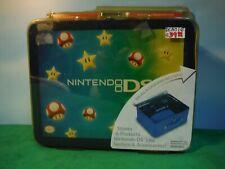 NINTENDO DS LITE ULTIMATE STARTER KIT LUNCH BOX *NEW*
