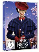 Mary Poppins' Rückkehr - Disney DVD