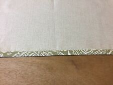 "(William Morris Style) Hathaway Moss 25mm/ 1"" Bias Binding By The Metre"