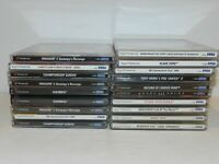 Sega Dreamcast Games Complete Fun You Pick & Choose Video Games Lot UPDATE 3/21