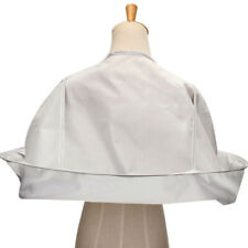 Adult Home Hair Cutting Cloak Hairdressing Cape Foldable Umbrella Waterproof