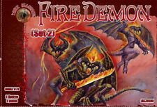 Dark Alliance 1/72 Fire Demon Set 2 # ALL72036