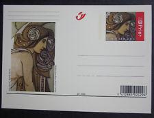 Style Art Déco Peinture Belgique 2005 5 cartes postales 5 images
