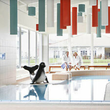 5 Tage Wellnessurlaub Ostsee Hotel Dorfhotel Boltenhagen Schwimmbad Sauna Urlaub