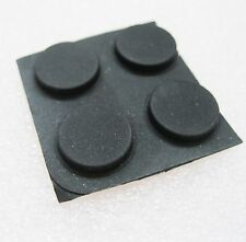 ^ 4PCS x NEW FOOT PAD/GASKET FOR TOUGHBOOK CF-29 CF-30 BOTTOM CASE