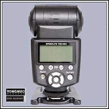 Yongnuo YN-510EX flash d'esclave E-TTL pour Canon et Nikon
