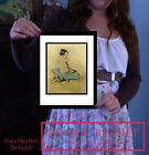 """Baby Boy Blue Pillow w Doll Bessie Pease Gutmann vintabe = Fine ART PRINT 8x10"""""""