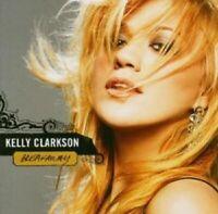 """KELLY CLARKSON """"BREAKAWAY"""" CD NEW"""