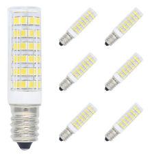 6er 7W Dimmbar E14 LED Lampe Energiesparlampe Birne Leuchtmittel 580lm Kaltweiß