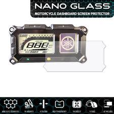 Yamaha XT1200Z SUPER TENERE (2015+) NANO GLASS Dashboard Screen Protector
