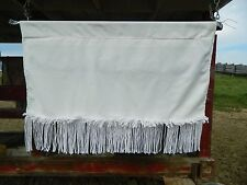 """53 x 42"""" walk-thru Cattle Oiler to protect from flies & biting insects"""