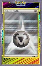 🌈Energie Métal - XY:Générations - 82/83 - Carte Pokemon Neuve Française