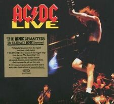 Ac/dc Live 1992 CD Digipak Remastered Album