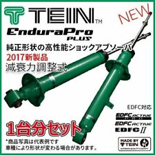 Tein EnduraPro Plus Adjustable Shocks for 03-08 Corolla (Front & Rear Set)