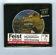 CD (NEW) FEIST LET IT DIE