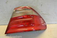 Mercedes CLK Light Driver Rear W208 Coupe O/S Right Rear Outer Brake Light 2000