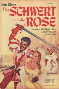 Das Schwert und die Rose (1954)