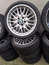 Bmw Mv1 Staggered 18'' Alloy Wheels Can Sell Singles Part Exchange Welcome